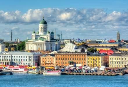 Finlanda face testele COVID-19 obligatorii pentru cei care ajung în țară