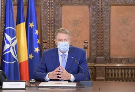 Mesajul lui Klaus Iohannis, cu ocazia Zilei Dezrobirii Romilor: Este extrem de important să eliminăm prejudecățile și discriminarea