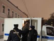 Alexei Navalnîi a pierdut...