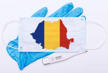 Cel mai recent bilanț COVID   România, aproape de borna de 20.000 de decese