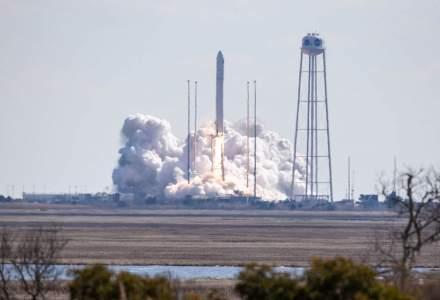 O nouă rachetă a plecat spre Spațiu - încărcătura ei îi va ajuta pe astronauți să studieze somnul și îmbătrânirea