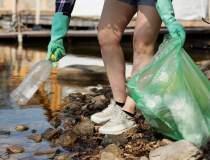Lupta pentru mediu: Românii...