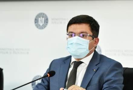 Costel Alexe se apără în fața dosarului DNA: Voi demonstra că sunt nevinovat
