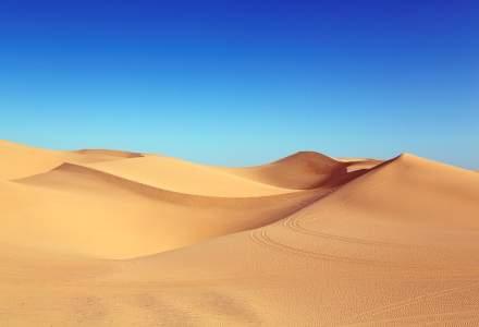 De ce nopțile din deșert sunt atât de reci
