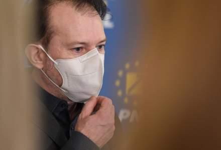 Florin Cîțu: Nu voi permite o nouă mineriadă în mandatul meu