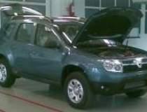 Dacia SUV se va numi Kanjara,...