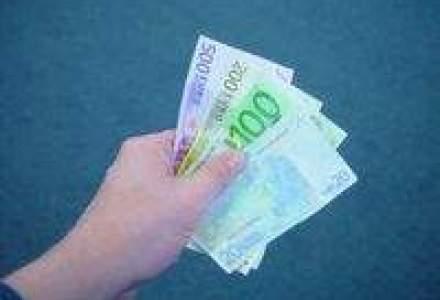 Prognoza: Salariul mediu brut va fi de 810 euro in 2020