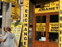Leu firms against euro at midday