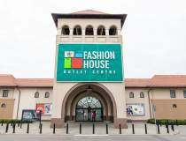 FASHION HOUSE Outlet adaugă...