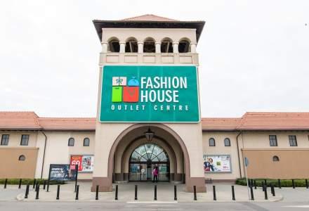 FASHION HOUSE Outlet adaugă două noi branduri italiene