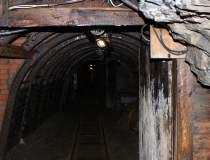 Minerii care au protestat în...