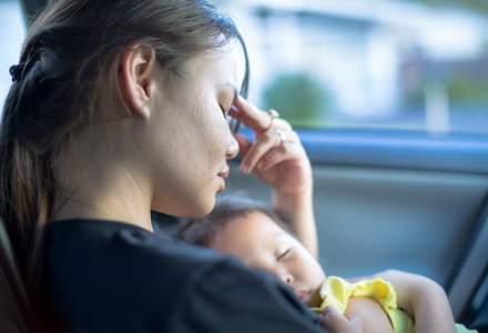 Situație revoltătoare: România, pe primul loc în Europa în ceea ce privește mamele sub 15 ani