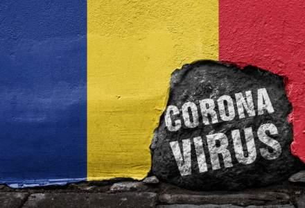 Distribuția cazurilor COVID pe județe: Care sunt județele cu peste 100 de noi infectări