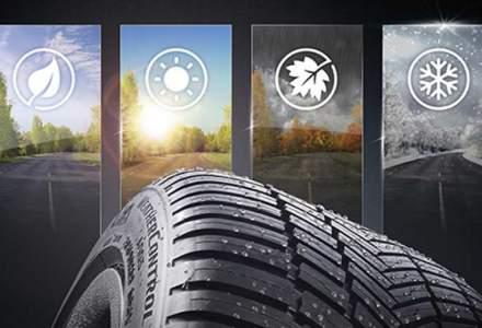 Cum vrea Bridgestone să îmbunătățească anvelopele