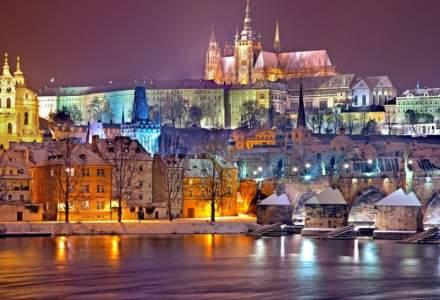 UE | Spitalele din Cehia au ajuns la limita capacității