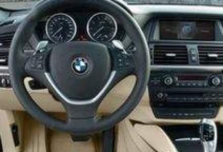 Autodesk va recrea virtual peste 240 de modele de automobile BMW