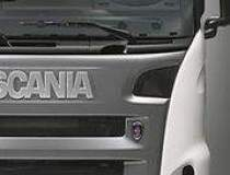 Scania: Profit operational in...