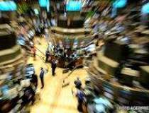 Dow Jones testeaza pragul de...