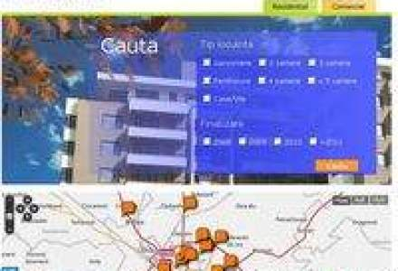 Proprietarii AnunturiParticulari.ro investesc 15.000 euro intr-un nou portal imobiliar