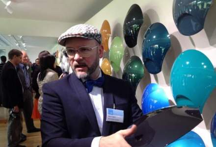 BASF: Culorile concept ajung pe masini dupa 3-5 ani