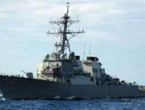 Rusia: manevre navale in...
