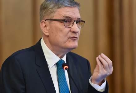 Dăianu: Bugetul pe 2021 este unul al rațiunii, să îl compari cu cele din 2010-2011 este un nonsens