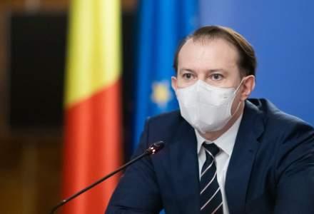 Florin Cîțu: Guvernul a aprobat banii pentru mineri