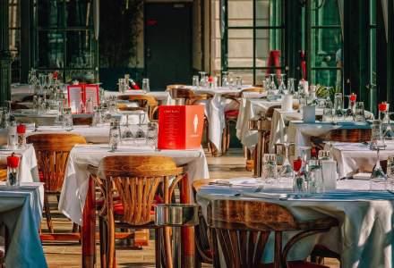 Proprietarii de restaurante cer prefectului Bucureștiului ca acestea să rămână deschise