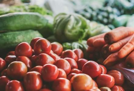 O nouă piață agroalimentară ar putea apărea în București