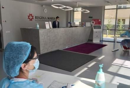 Regina Maria oferă consultații gratuite pentru pacienții post COVID