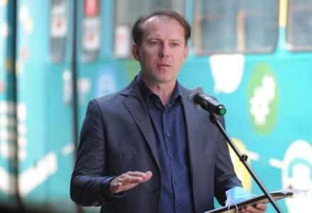 Florin Cîțu: Vom atrage investitori străini pentru a reface economia