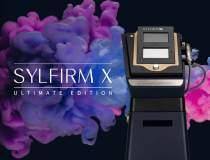 Sylfirm X, inovație în...