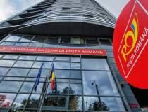 Ce ambiții are Poșta Română...