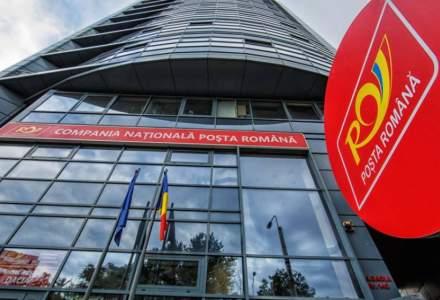 Ce ambiții are Poșta Română pe zona de servicii financiare: creditare și depozite în aplicația instituției