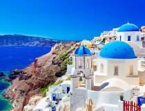 Premierul Greciei: Sezonul...