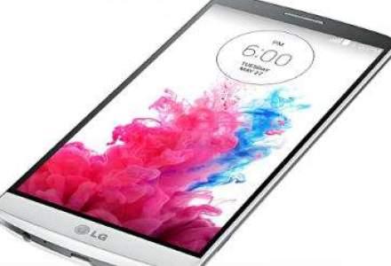 """LG G3, smartphone-ul cu ecran folosit """"in albumele de arta"""". Insa bateria?"""