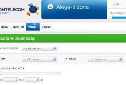 Romtelecom si Cosmote, 83,1 mil. euro in reteaua care va acoperi zonele defavorizate