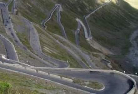 Cele mai dificile drumuri din lume, doar pentru profesionisti