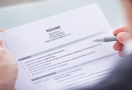 7 idei care iti fac CV-ul perfect cand nu ai experienta