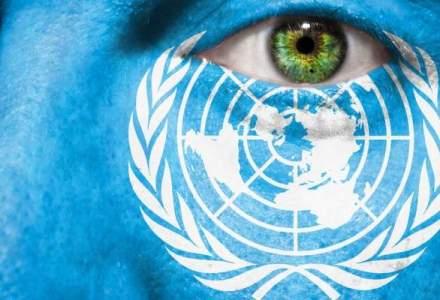ONU a adoptat o politica noua fata de casatoriile gay ale angajatilor sai