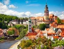 Lockdown parțial în Cehia...