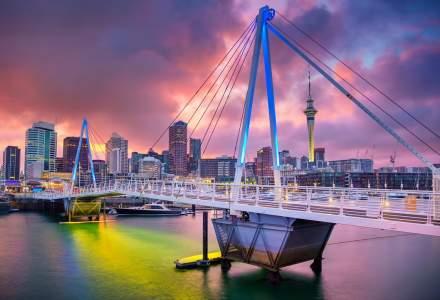 Lockdown pentru cel mai mare oraș din Noua Zeelandă după depistarea unui caz