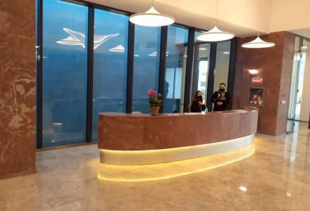 """FOTO REPORTAJ în interiorul Enayati Medical City, """"hotelul de lux"""" pentru vârstnicii din România"""