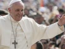 Premieră istorică: Papa...