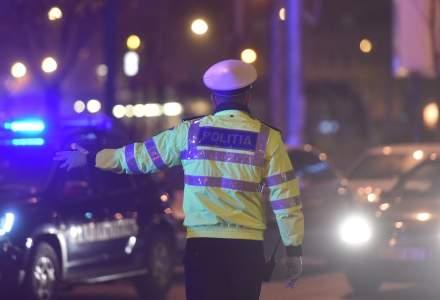 Un bărbat mort de doi ani, sancționat de polițiști pentru că a circulat după ora 23