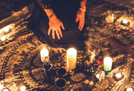 O fetiță a murit după ce a fost bătută într-un ritual de vrăjitorie