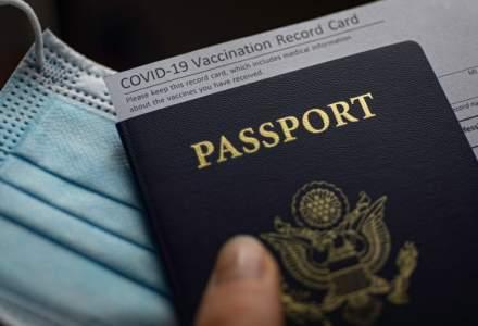 UE va propune în martie un paşaport de vaccinare digital