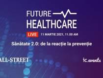 Future Healthcare 2021: Ce a...