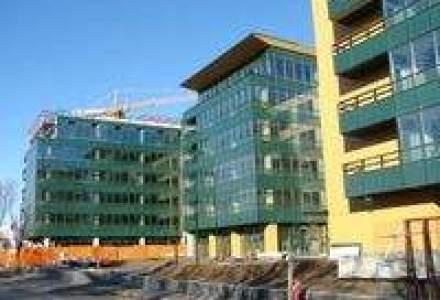 Banca Mondiala se muta in centrul de afaceri S-Park