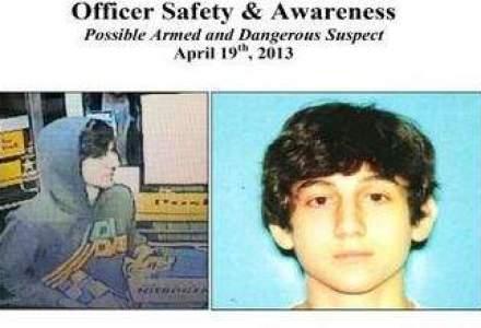 Dzhokhar Tsarnaev, acuzat in atentatele de la Boston, s-a laudat ca stia sa fabrice o bomba